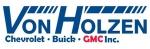 Von Holzen Chevy, Buick & GMC